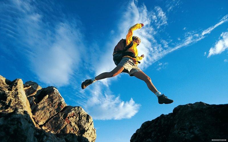 Deportes extremos y medidas de seguridad 2