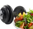 Guía de alimentación para deportistas aficionados