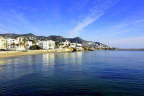 De vacaciones en Sitges, un pueblo con encanto