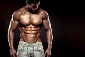 ¿Cómo aumentar rápidamente la masa muscular?