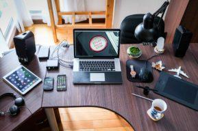 La ergonomía, una forma diferente de pensar el mobiliario de estudio