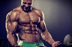 El método centurión o métodos de las 100 repeticiones en musculación