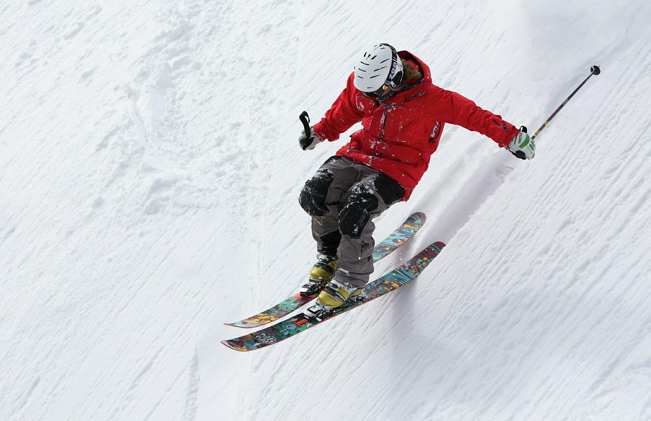 Esquiadores: No esperéis hasta fin de año y volver a esquiar hoy 1
