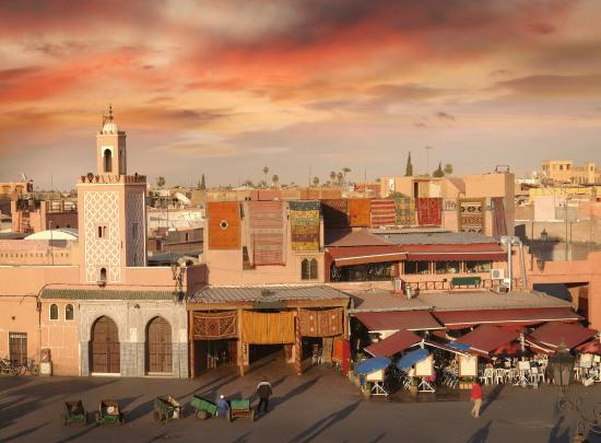 Lugares fascinantes de Marruecos que debes visitar 1