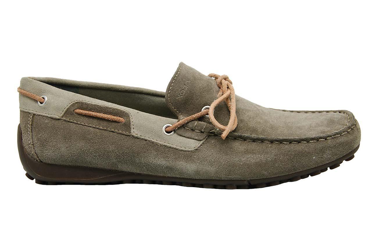 Zapatillas, mocasines o sneakers de hombre para el verano 1