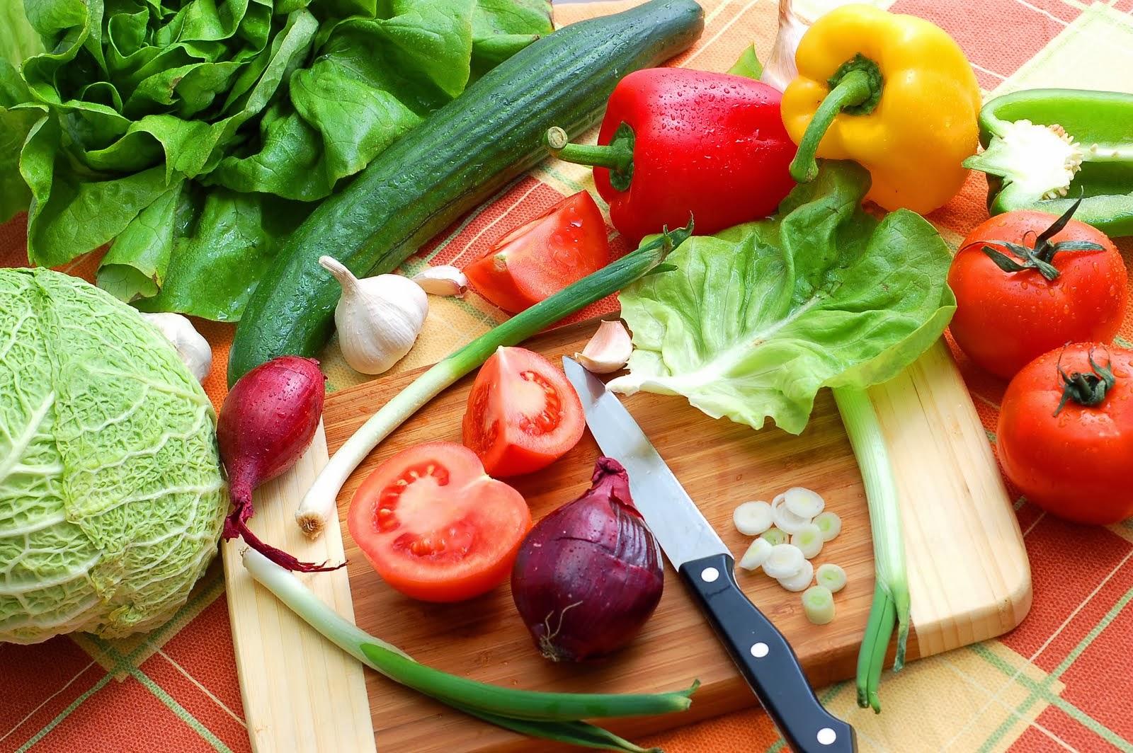 Alimentos que ayudan a adelgazar y quemar grasa abdominal 1