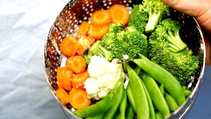 Aprovechar mejor los nutrientes de los alimentos que consumimos