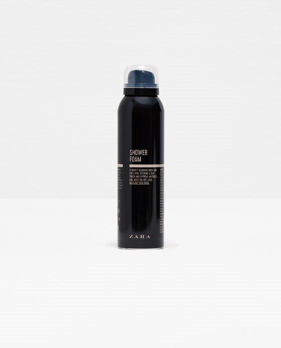 Zara, nueva línea de cosméticos para ellos 4
