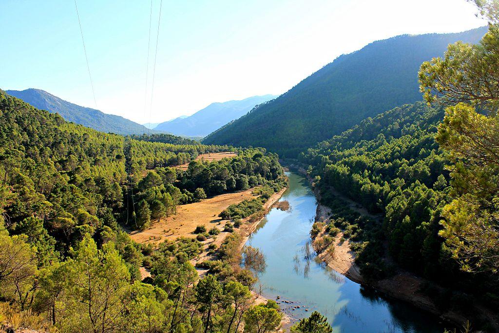 Este verano descubre el Parque Natural Sierras de Cazorla, Segura y las Villas