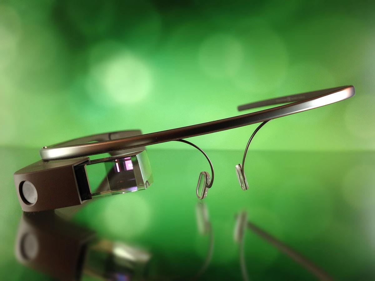Google Glass, la aplicación se actualiza por primera vez en tres años 1