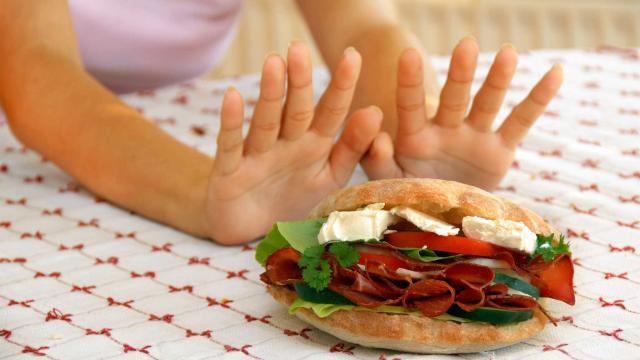 ¿Qué es la intolerancia alimentaria? 1