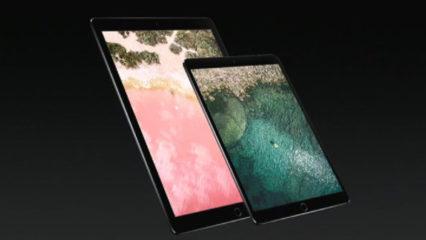 Apple y sus nuevos iPad