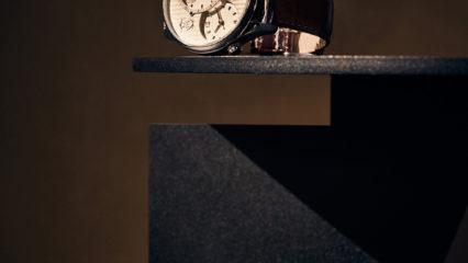 Lo ultimo en relojes masculinos de Massimo Dutti