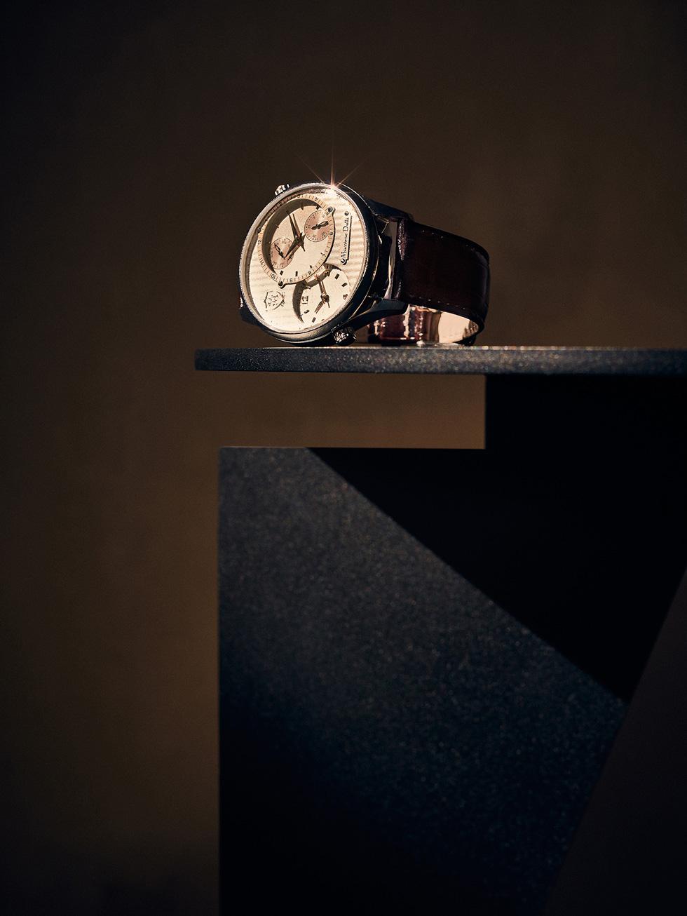 Lo ultimo en relojes masculinos de Massimo Dutti 1
