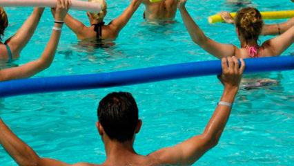Todo sobre Aquafitness y sus diferentes modalidades