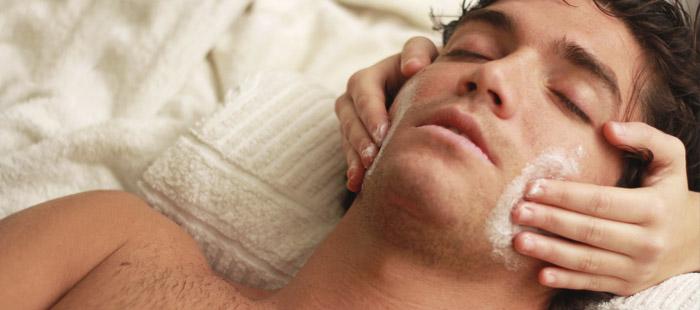 Tratamientos de estética sin cirugía para hombres 1