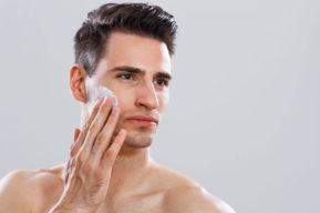 Los mejores consejos para los cuidados del rostro del hombre