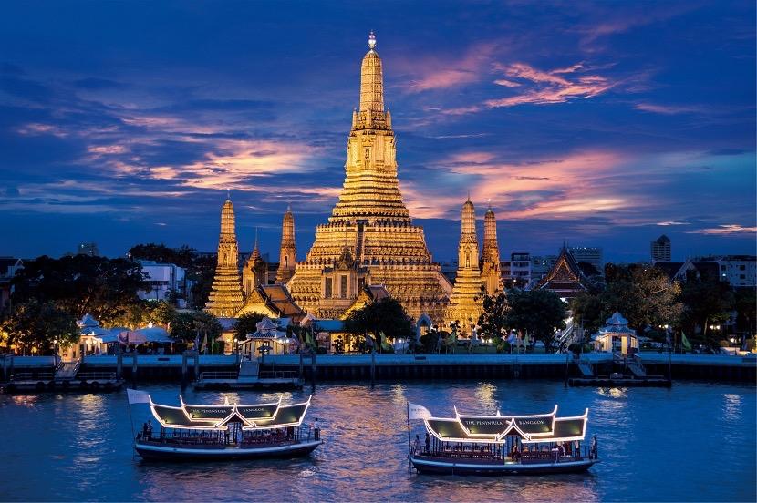 Destinos de vacaciones baratos en el Sudeste Asiático 1
