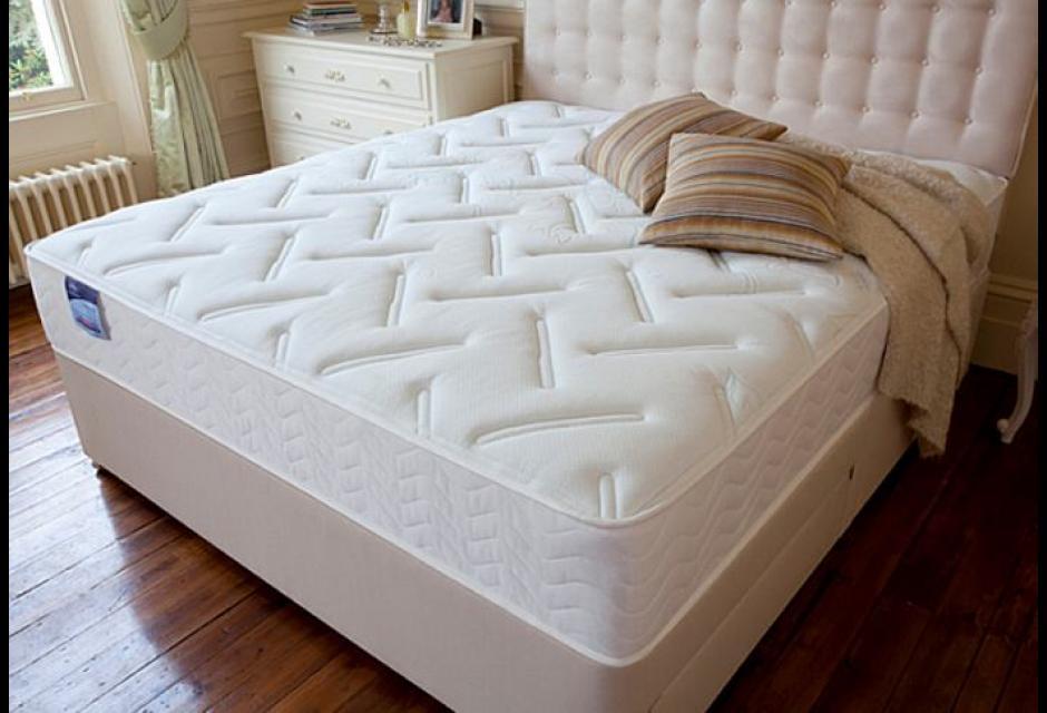 Un buen descanso es sinónimo de una buena cama y un buen colchón 3