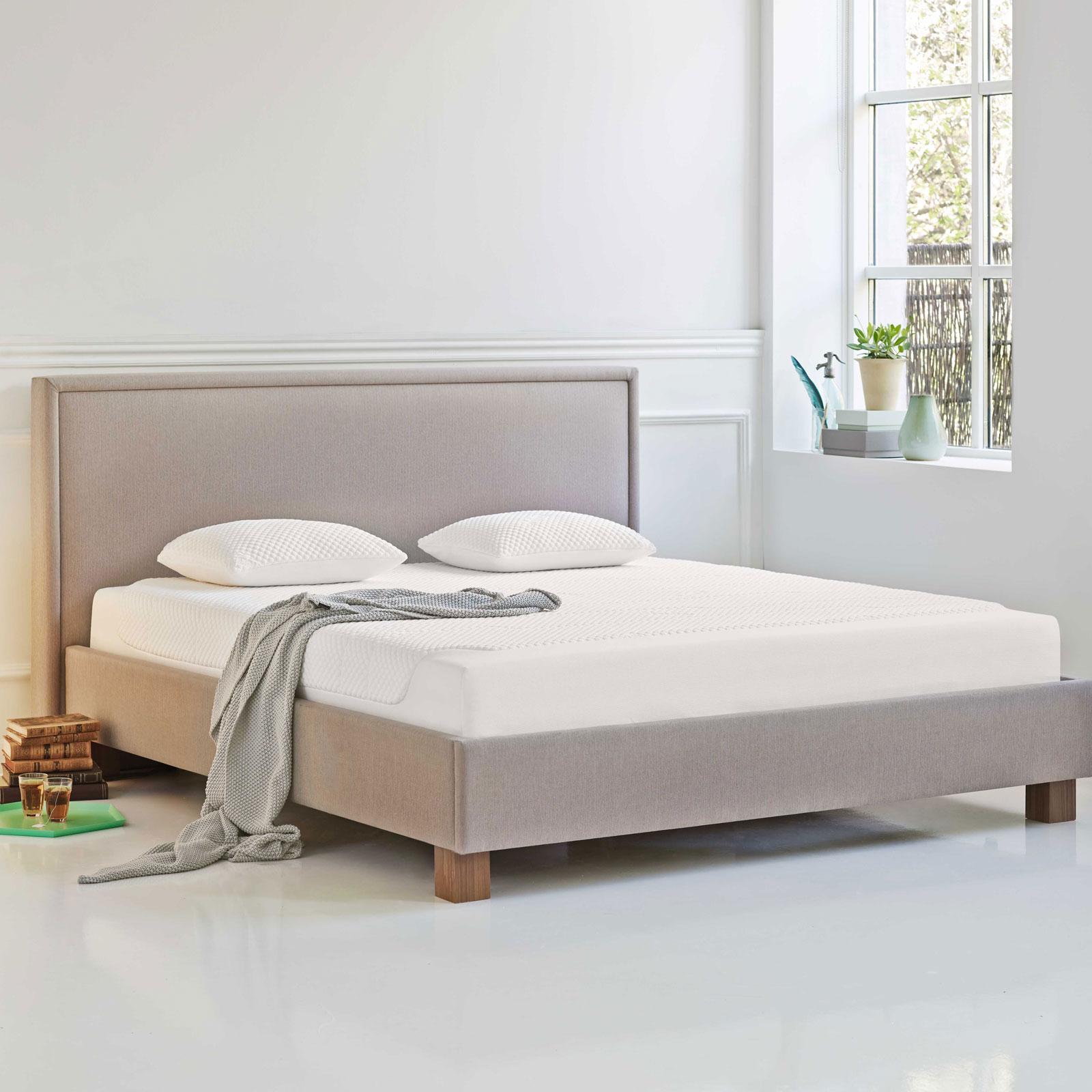 Un buen descanso es sinónimo de una buena cama y un buen colchón 2