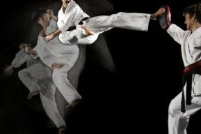 Lesiones en las artes marciales y formas de prevenirlas