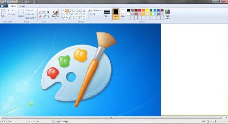 Microsoft pone fin a Paint 1