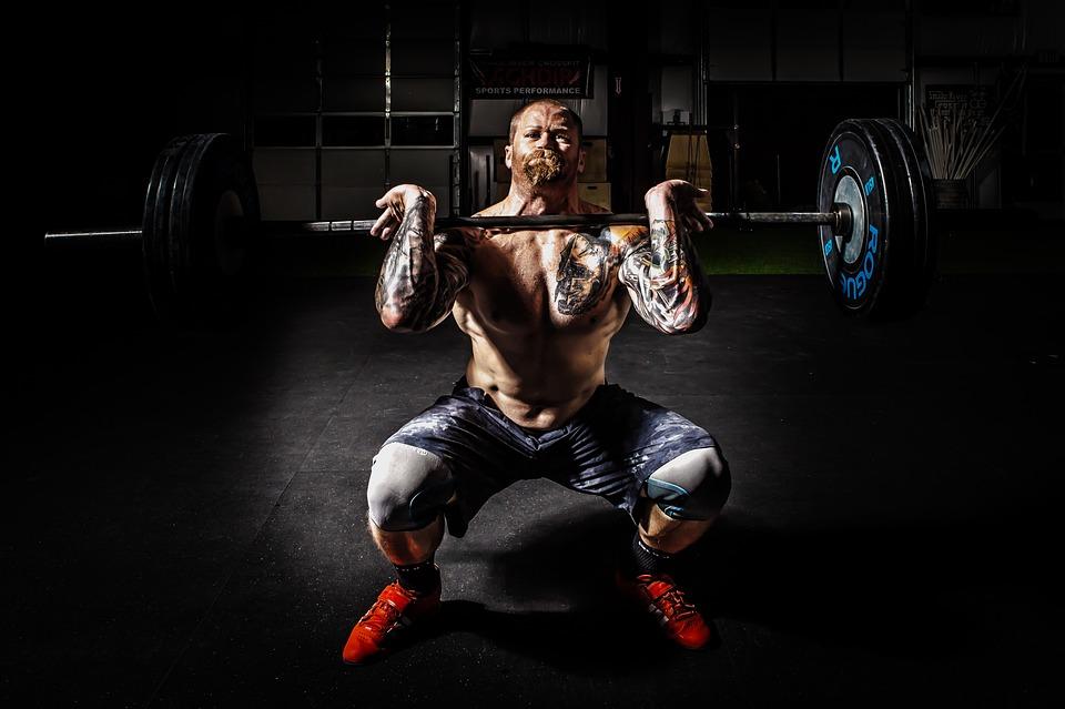 Aumentar la testosterona con la alimentación