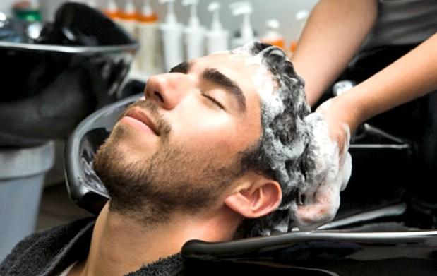 Trucos y consejos para el cuidado del cabello masculino 2