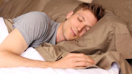 Un buen descanso es sinónimo de una buena cama y un buen colchón