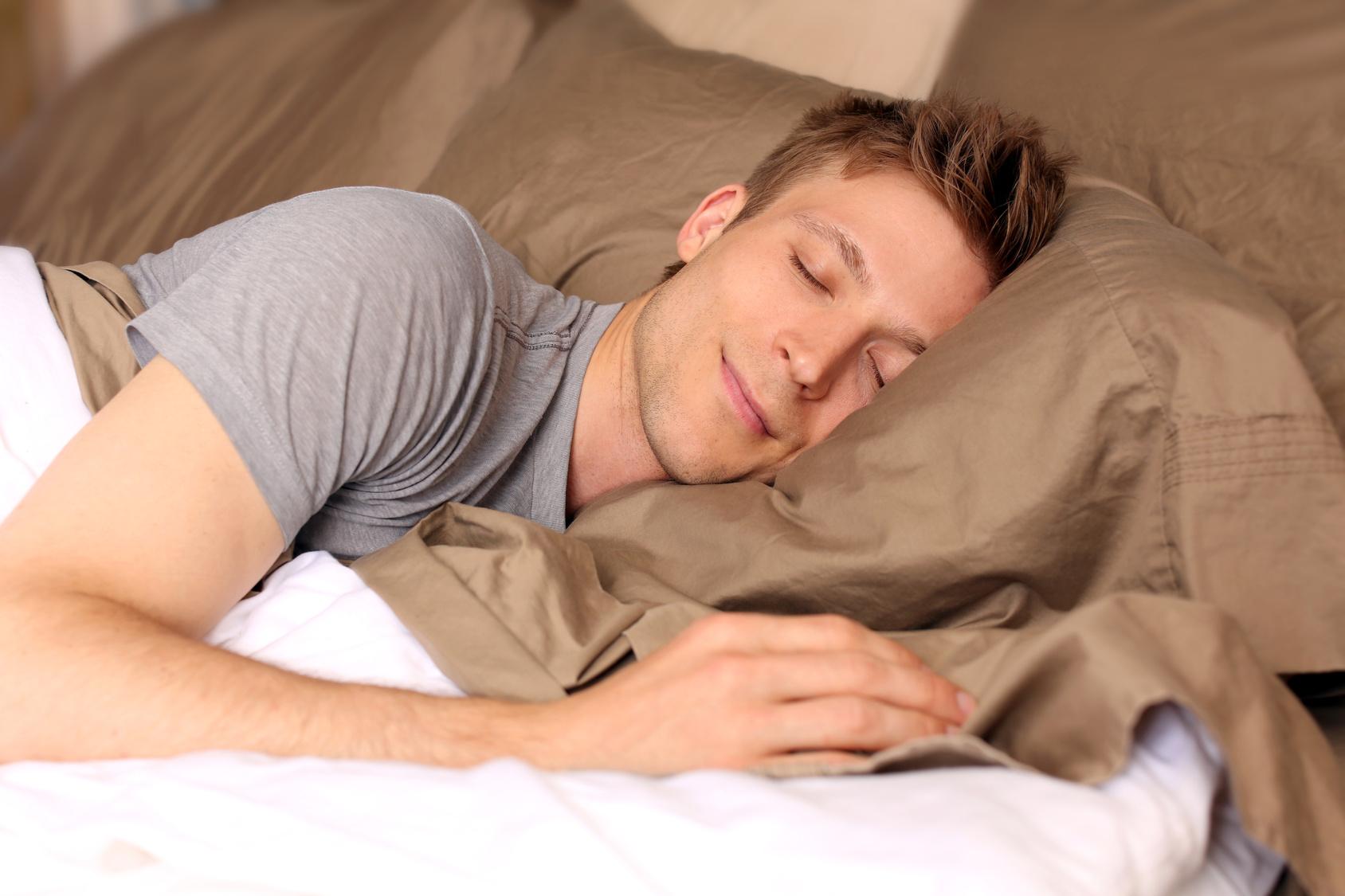 Un buen descanso es sinónimo de una buena cama y un buen colchón 1