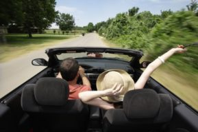 Algunos consejos prácticos para viajar en coche