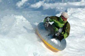 Innovadores deportes de invierno para la próxima temporada