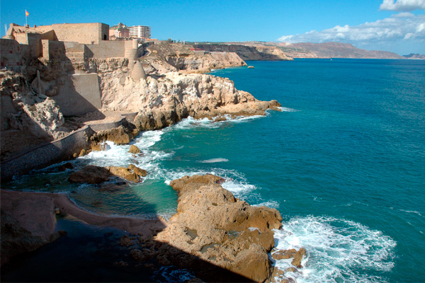 Melilla, un buen destino turístico para todos los gustos 2