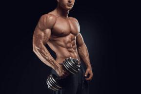 Musculación, ¿cargas libres o aparatos?