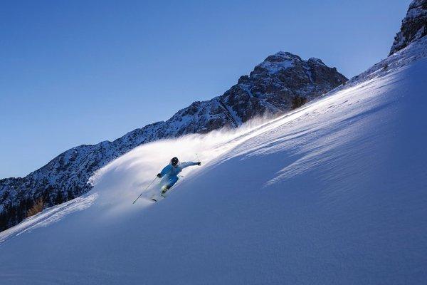 Actividades deportivas de otoño e invierno en Innsbruck 1