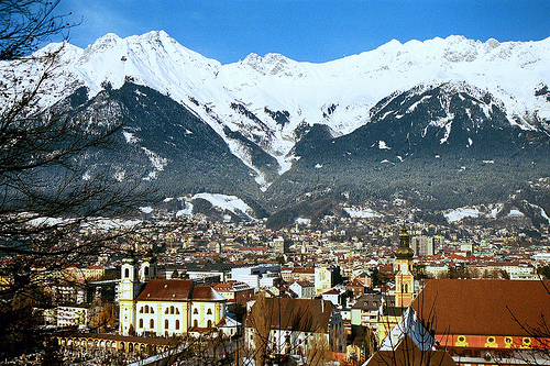Actividades deportivas de otoño e invierno en Innsbruck 2