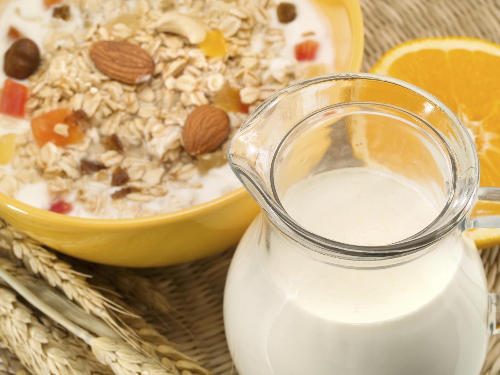 Por qué pasarse al integral. Beneficios de los alimentos integrales en tus rutinas deportivas 2
