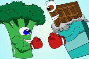 Guía para una alimentación saludable