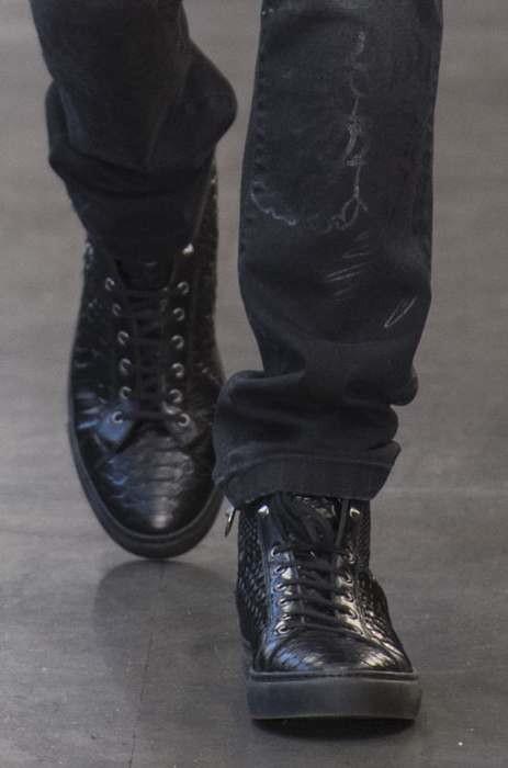 Tendencias de calzado masculino otoño-invierno 2017-2018 6