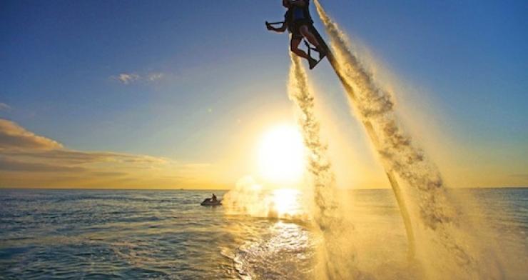 Riesgos de practicar deportes extremos for Cabina lago north carolina