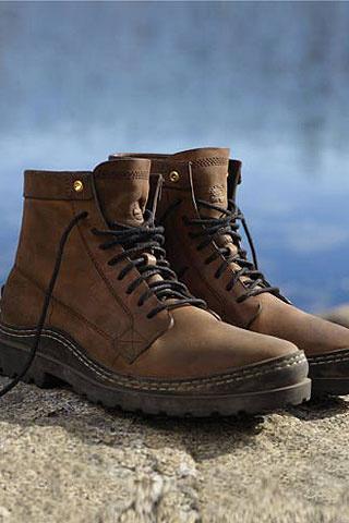 Tendencias de calzado masculino otoño-invierno 2017-2018 1