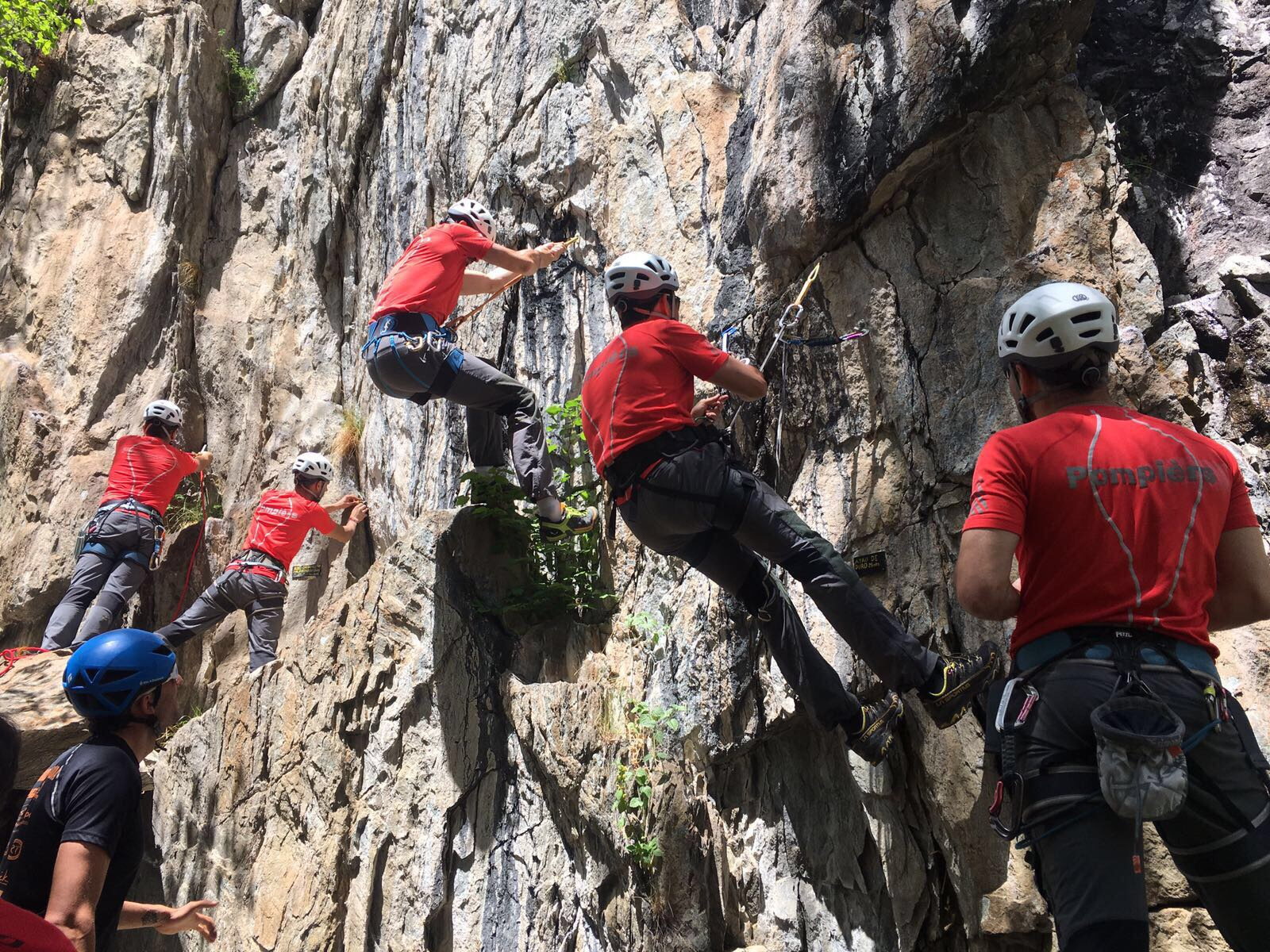 Valle de Arán, el paraíso de los deportes de montaña 1