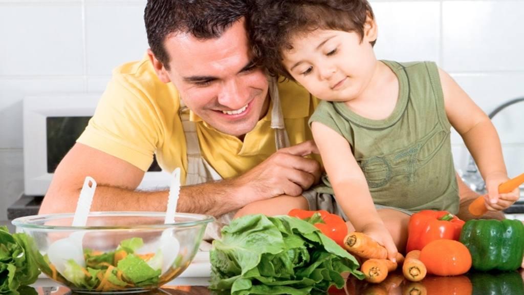 10 formas diferentes de comer verduras 1