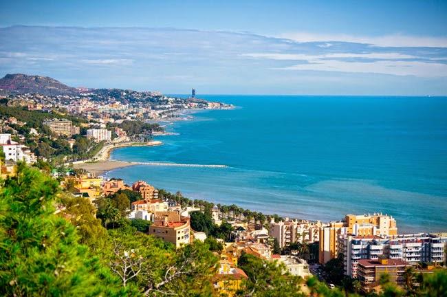 5 destinos turísticos en España para visitar en invierno