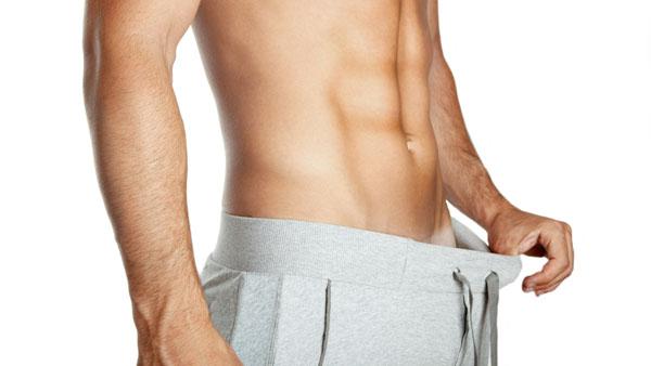 Quemar grasa y perder peso 1