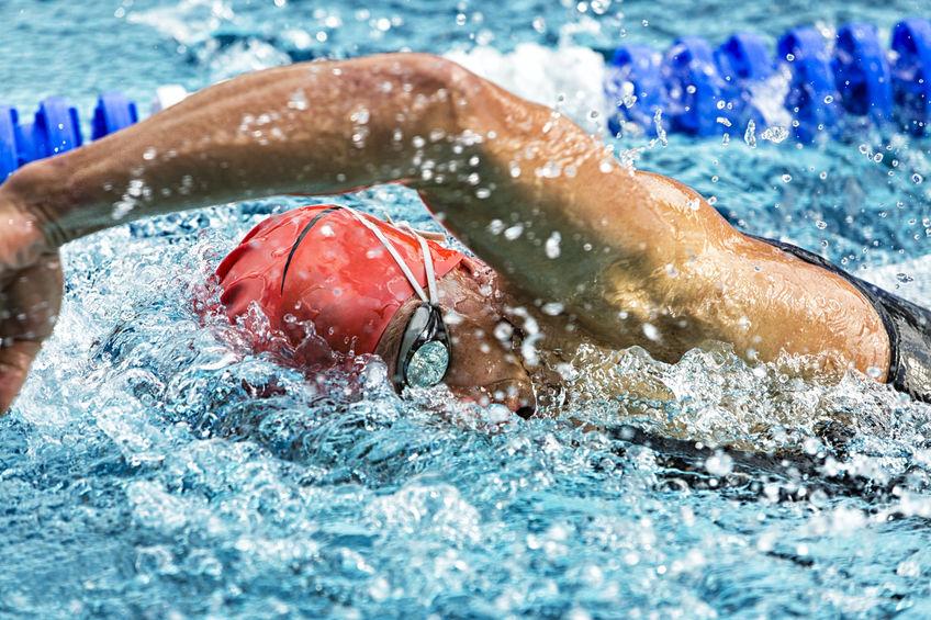 Dieta para nadadores 1