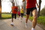 Ejercicios aeróbicos y sus beneficios cardiovasculares