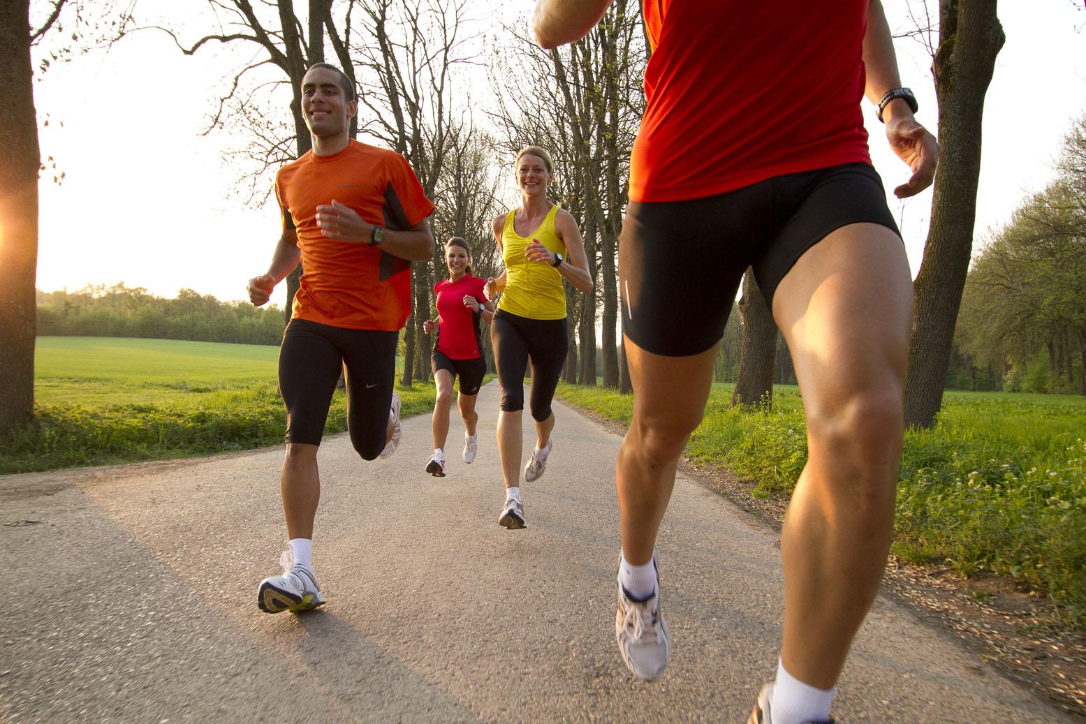 Rutina de cardiovascular para bajar de peso