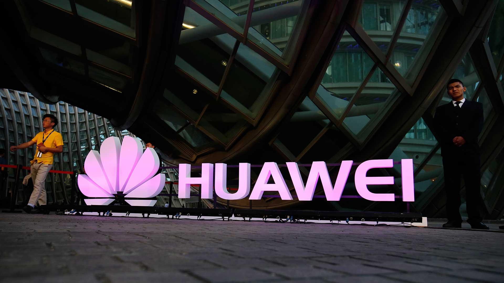 Huawei lanzará una plataforma  similar a Netflix 1