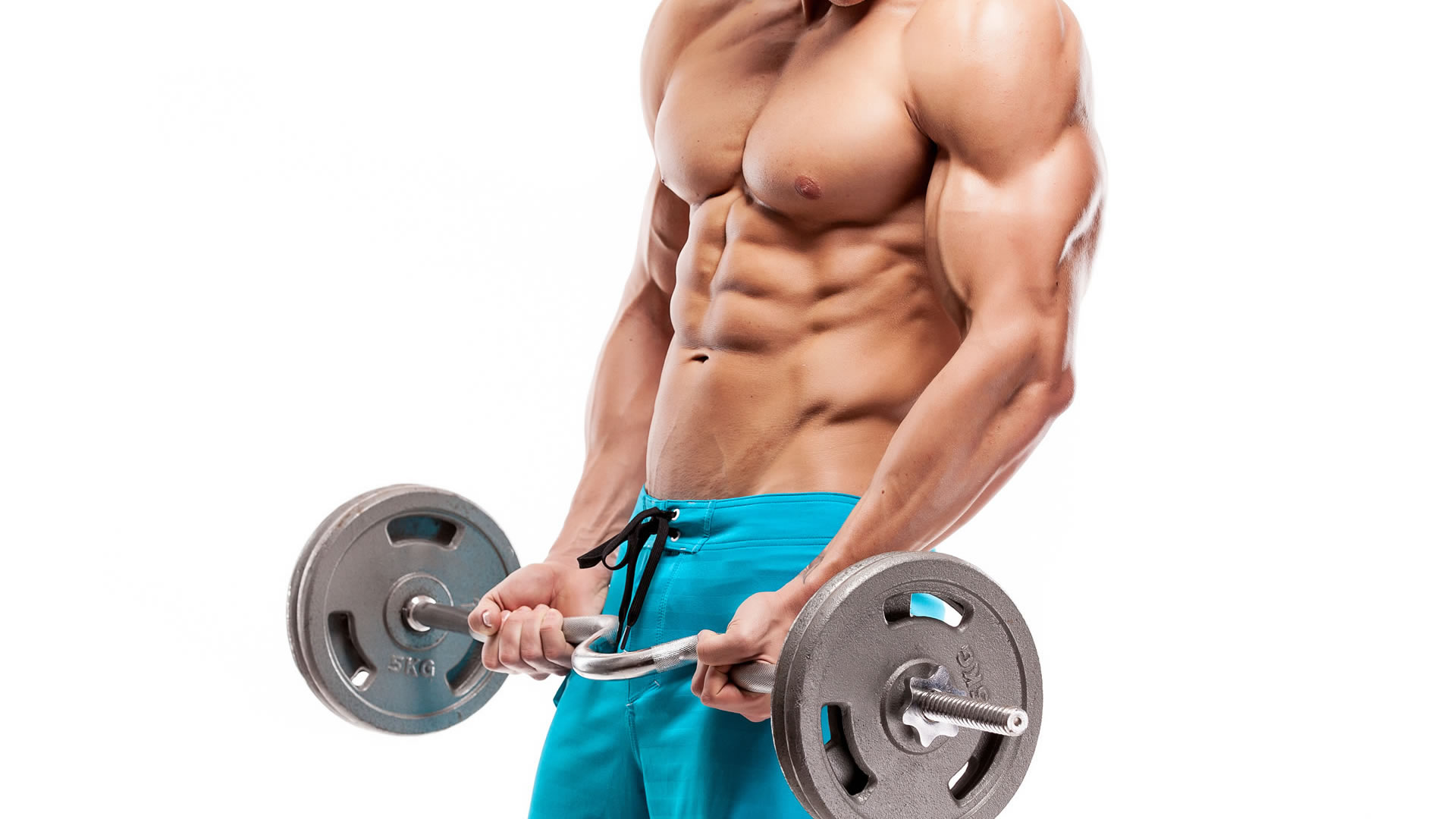 Musculación y sus 3 ejercicios básicos 1